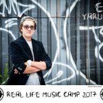 Band Camp Press Photo Eli (to print)