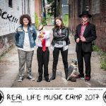 Band Camp Press Photo Sock!!! (to print)