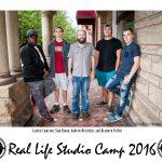 Studio Camp Press Photo