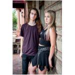 Tupelo & Jeremy Band Camp Press Photo