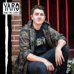 YARO AND THE STATIC (eli)