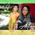 windafire and akiliann