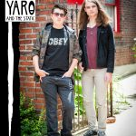 yaro and the static